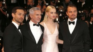 Great Gatsby kicks off Cannes Film Festival | Dominica Vibes