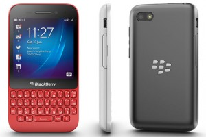 Blackberry Q5 Pictures And Features