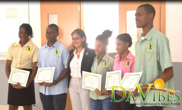 Embassy of Spain assists with Spanish Courses in Dominica | Dominica