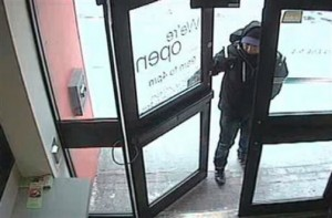 3 wanted in daytime robbery at New York City bank | Dominica Vibes News