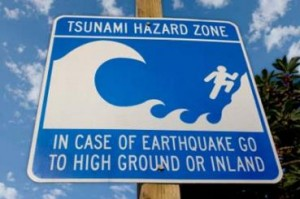 Caribbean faces threat of biggest tsunami ever recorded