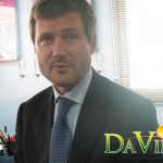 Martin Roos, Chief Executive Officer, LIME Caribbean.