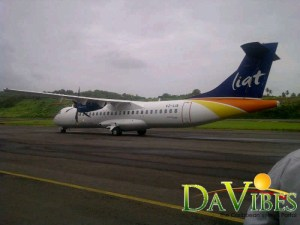 LIAT announces cancellation of flights | Dominica Vibes News
