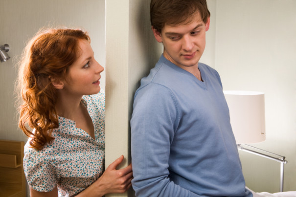 Fear of Intimacy in Men: Cause, Relationship Problems